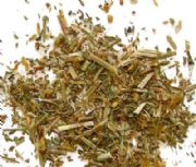 St. John's Wort Witches Dried Herb